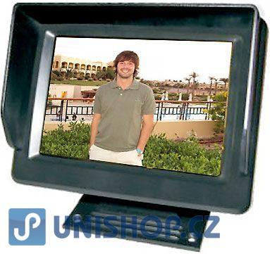 "LCD color monitor TFT 3,5"" JKT-735A"