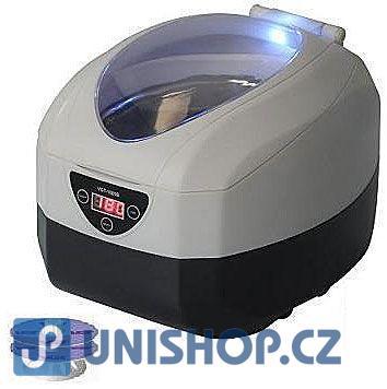 Ultrazvuková vana VGT-1000B 0,75l 40W