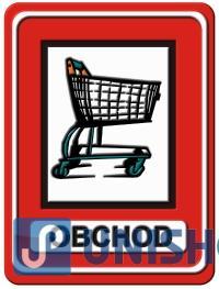 SERD OBCHOD pro registrační pokladny