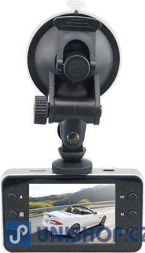 Minikamera CL606 Full HD se záznamem AVI/JPEG+zvu