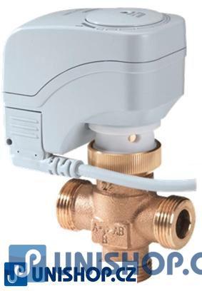 SESTAVA regulační ventil SXP45.10-1.6/230 SIEMENS; 230V