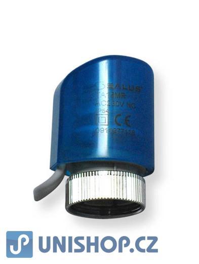 Termoelektrický pohon SALUS TA24MR-24V