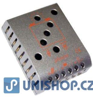 Solární regulátor CX20 pro 12V/24V panely do 240W
